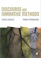 Discourse and Narrative Methods 1st Edition 9781446269701 1446269701