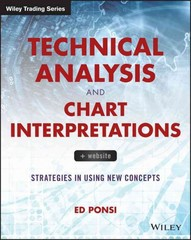 Technical Analysis and Chart Interpretations 1st Edition 9781119048237 1119048230