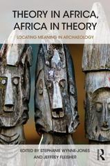 Theory in Africa, Africa in Theory 1st Edition 9781138860612 1138860611