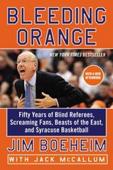 Bleeding Orange 1st Edition 9780062316653 0062316656