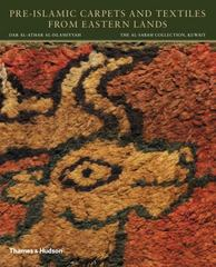 Pre-Islamic Carpets and Textiles from Eastern Lands 1st Edition 9780500970553 0500970556