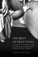 Tourist Attractions 1st Edition 9780226309101 022630910X