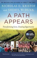 A Path Appears 1st Edition 9780345805102 0345805100