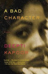 A Bad Character 1st Edition 9780804171335 0804171335