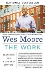 The Work 1st Edition 9780812983845 081298384X