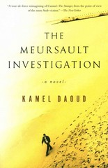 The Meursault Investigation 1st Edition 9781590517512 1590517512