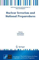 Nuclear Terrorism and National Preparedness 1st Edition 9789401798914 9401798915