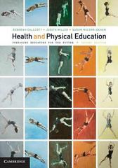 Health and Physical Education 2nd Edition 9781107446120 1107446120
