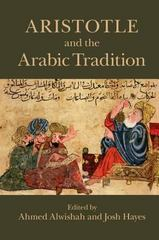 Aristotle and the Arabic Tradition 1st Edition 9781107101739 1107101735