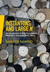 Instantons and Large N 1st Edition 9781107068520 1107068525