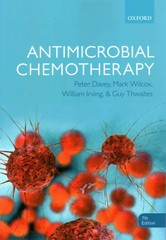 Antimicrobial Chemotherapy 7th Edition 9780199689774 0199689776