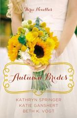 A Year of Weddings Novella/Autumn Brides 1st Edition 9780310339243 0310339243