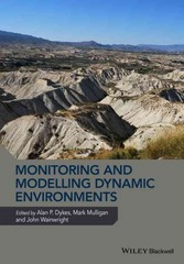 Monitoring and Modelling Dynamic Environments 1st Edition 9780470711217 0470711213