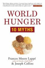 World Hunger 1st Edition 9780802123466 0802123465