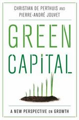 Green Capital 1st Edition 9780231171403 0231171404
