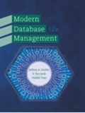 Modern Database Management