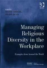 Managing Religious Diversity in the Workplace 1st Edition 9781317101475 1317101472