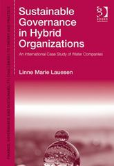 Sustainable Governance in Hybrid Organizations 1st Edition 9781317047834 1317047834