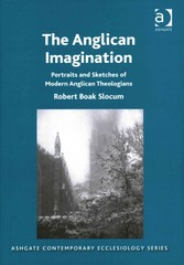 The Anglican Imagination 1st Edition 9781317045076 1317045076