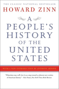 Textbook rental history online textbooks from chegg a peoples history of the united states 1st edition 9780062397348 0062397346 fandeluxe Images
