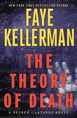 The Theory of Death 1st Edition 9780062270214 0062270214