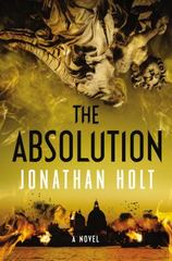 Absolution 1st Edition 9780062267078 0062267078