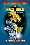 Red Diamonds and Nazi Gold 0 9780755201846 0755201841