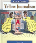 Yellow Journalism 0 9780756524562 0756524563