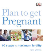 Plan To Get Pregnant 1st edition 9780756633523 0756633524
