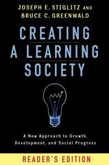 Creating a Learning Society 1st Edition 9780231540629 0231540620