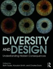Diversity and Design 1st Edition 9781138023178 1138023175