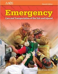 Emergency Care And Transportation Of The Sick And Injured Includes Navigate 2 Essentials Access 11th Edition 9781284080179 128408017X