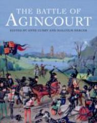 The Battle of Agincourt 1st Edition 9780300214307 0300214308