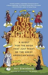 The Lost Book of Mormon 1st Edition 9780307948366 0307948366