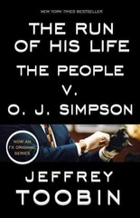 The Run of His Life 1st Edition 9780812988543 081298854X