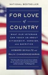 For Love of Country 1st Edition 9781101872826 1101872829
