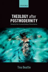 Theology after Postmodernity 1st Edition 9780198745020 0198745028