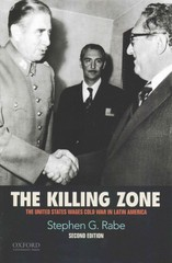 The Killing Zone 2nd Edition 9780190216252 0190216255