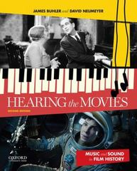 Hearing the Movies 2nd Edition 9780199987719 0199987718