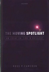 The Moving Spotlight 1st Edition 9780198713296 0198713290