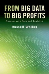 From Big Data to Big Profits 1st Edition 9780199378333 0199378339