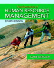 Fundamentals of Human Resource Management Plus MyManagementLab with Pearson eText -- Access Card Package 4th Edition 9780133972832 0133972836