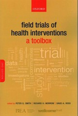 Field Trials of Health Interventions 3rd Edition 9780198732860 0198732864