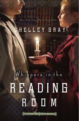 Whispers in the Reading Room 1st Edition 9780310338550 0310338557