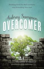 Overcomer 1st Edition 9780310342588 0310342589