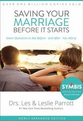 Saving Your Marriage Before It Starts 1st Edition 9780310346289 0310346282