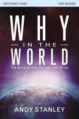 Why in the World Participant's Guide 1st Edition 9780310682264 0310682266