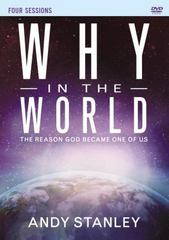 Why in the World 1st Edition 9780310682318 0310682312
