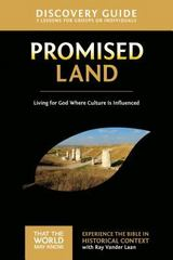Promised Land Discovery Guide 1st Edition 9780310878742 0310878748