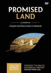 Promised Land 1st Edition 9780310878766 0310878764